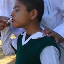 Inicia Primera Semana Nacional de Salud Bucal