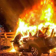 Discutir al volante, más peligroso que conducir borracho: estudio