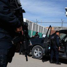 Riña en cereso de Zacatecas deja dos muertos y cuatro heridos