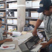 Gobierno Municipal cumple con uniformes a sindicalizados