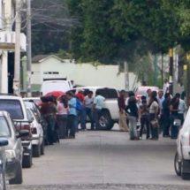 Inicia CNDH queja por nueva retención de funcionarios públicos