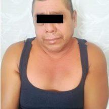 Atrapan a un homicida en Acatlán
