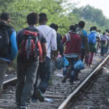Inmigrantes son sujetos a abusos por parte de las autoridades Mexicanas