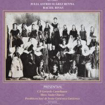 Presentan el libro «Juana C. Romero» en el Poder Legislativo.