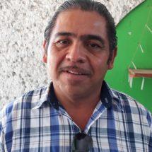 Candidatura a la diputación local por el verde ecologista entre Luis Alfonso y Bertín Valencia