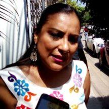 La ciudadanía debe conocer a los candidatos y dar su voto al mejor: Karina Barón