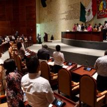 Aprueba Congreso de Oaxaca cárcel a quien discrimine
