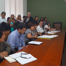 Coadyuva Gobierno de Tuxtepec para resolver problemas educativos