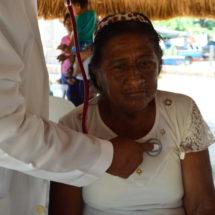 Se fortalece cultura de salud Integral con servicios del DIF