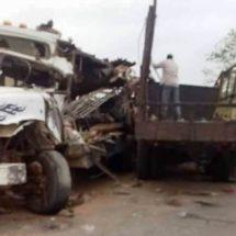Transportes Otuxva no cuenta con seguro de viajero