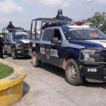 SSPO mantendrá el orden en la Cuenca del Papaloapan