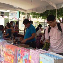 Gobierno de Tuxtepec fomenta la lectura y fortalece lazos familiares