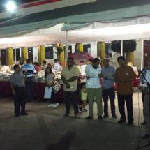 Inauguran la Primera Feria Nacional del Libro Tuxtepec 2018
