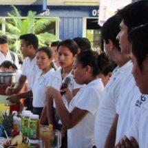 Participaran estudiantes del CBTIS 107 en concurso de emprendedores