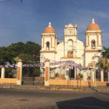 En Viernes Santo se registran dos sismos en Pinotepa Nacional