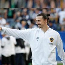 """¡Agárrate México! Ibrahimovic: """"FIFA no puede evitar que yo esté en el Mundial"""""""
