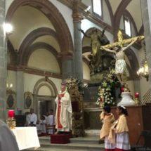 Llama Arzobispo a tener cercanía entre Iglesia y feligreses