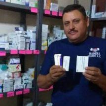 Asesinan a un activista que proveía alimentos y medicinas a indígenas tarahumaras en México