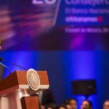 Celebra EPN siete años de la Alianza del Pacífico