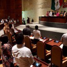 Busca Congreso evitar que feminicidios queden impunes