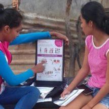 Personal del INE suda la gota gorda para encontrar funcionarios en el Istmo, Oaxaca