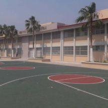 Sale caro el Centro Escolar de Juchitán, Oaxaca