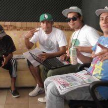 A través del rap exaltan la cultura del Istmo, Oaxaca