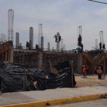 Tendrá área de Terapia Intensiva nuevo hospital de Juchitán, Oaxaca