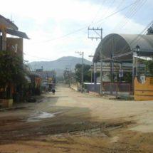 Exigen seguridad en carretera de Putla, Oaxaca