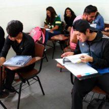 Van estudiantes de Oaxaca a Chile, Argentina, Perú, Estados Unidos y Colombia