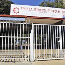 Escuelas derruidas arruinan futuro de la niñez de Oaxaca