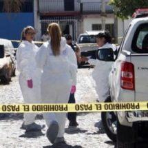 Un padre le disparó en la cabeza a sus tres hijos y luego se quitó la vida en la Colonia Jardines de Nuevo México, en Zapopan; Una niña de 10 años murió y dos menores quedaron graves.