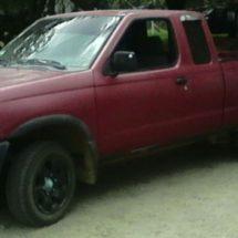 Aseguran una camioneta con reporte de robo