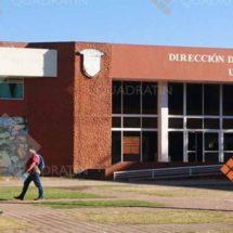Reinician actividades académicas y administrativas en la UABJO