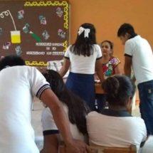 Promueve IEEPO capacitación para la prevención del acoso escolar