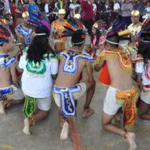 Celebran Semana Académica y Cultural en Secundarias de la Zona Escolar 014