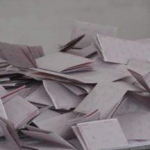 INE alista protocolos de seguridad para día de votaciones