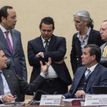 INE no ha sido notificado de la renuncia de Margarita Zavala