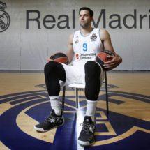 """Felipe Reyes: """"Me quedan muchos años y muchas cosas por ganar"""""""
