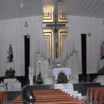 Sube robo a las iglesias de Aguascalientes