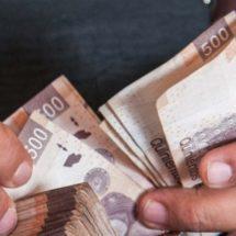 Multas de hasta 400 mil pesos a quienes no den utilidades: STPS
