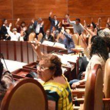 Dota Legislativo de certidumbre y legalidad al actuar de integrantes de ayuntamientos en Oaxaca