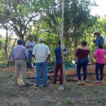 Se capacita personal del Gobierno Municipal de Tuxtepec sobre el reactor denominado Biobolsa