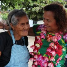 Cada día somos más los que queremos que al istmo le vaya mejor: maría Luisa Matus Fuentes