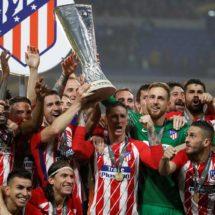 Europa League: El primer título de Fernando Torres con el Atlético de Madrid