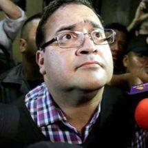 Ejecutan 2 aprehensiones más contra Duarte