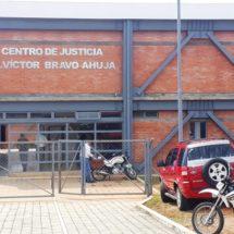 Ya se encuentran en uso las instalaciones del Centro de Justicia Víctor Bravo Ahuja
