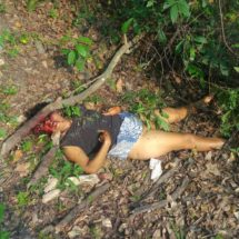 Atrapan a homicida de Acatlán