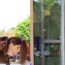 Apoyo mutuo logra crecimiento de mujeres en su localidad: DIF Tuxtepec