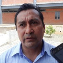 Trabajadores del Centro de Justicia elaboran documento con 3 peticiones tras recibir las instalaciones